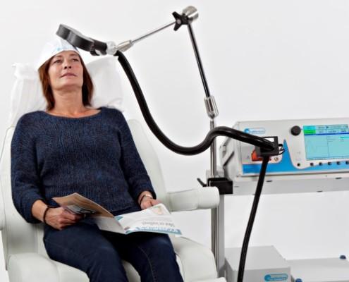 TMS Treatment