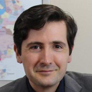 Aleks George Srbinoski TMS