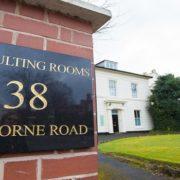 TMS birmingham clinic