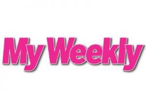 my weekly logo