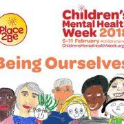 childrens mental health week