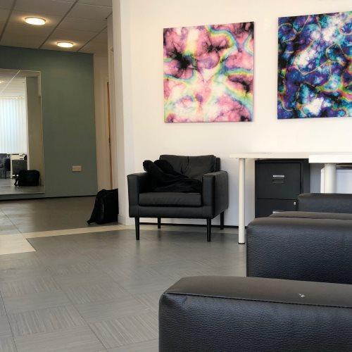 Bristol TMS clinic