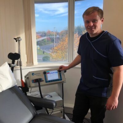 Havant Transcranial Magnetic Stimulation
