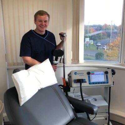 TMS Clinic Havant