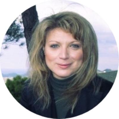 Dr Anastasia Tsakiri