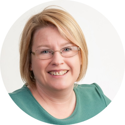 Melanie TMS Adviser