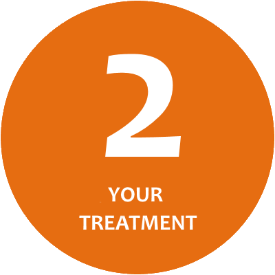 2 YOUR TREATMENT