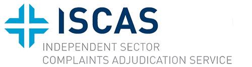 ISCAS Logo